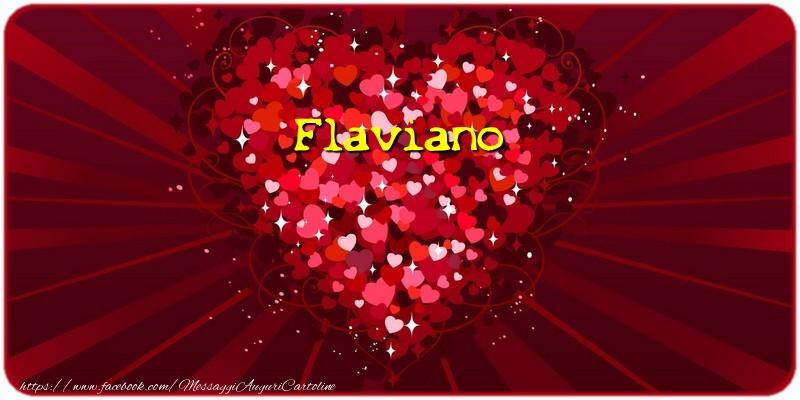 Cartoline d'amore   Flaviano
