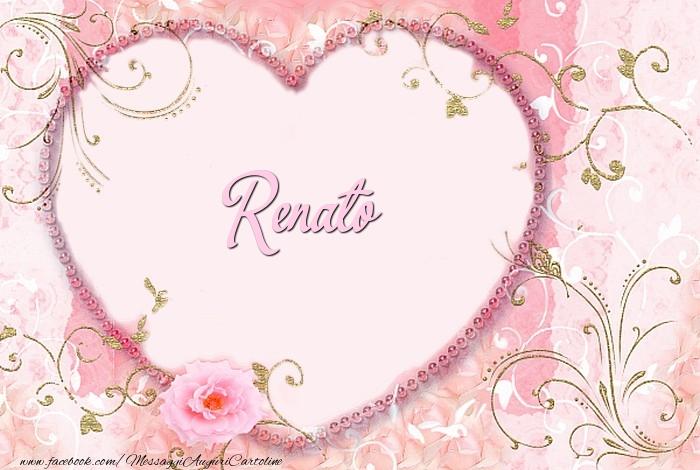 Cartoline d'amore   Renato