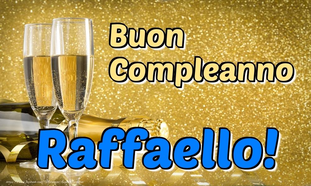 Cartoline di compleanno | Buon Compleanno Raffaello!